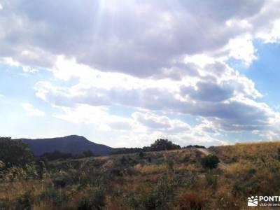Sierra de la Cabrera-Pico de la Miel;el paular rascafria galayos ruta desfiladero de las xanas rio g